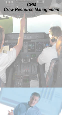 Flight Expectations CRM Training